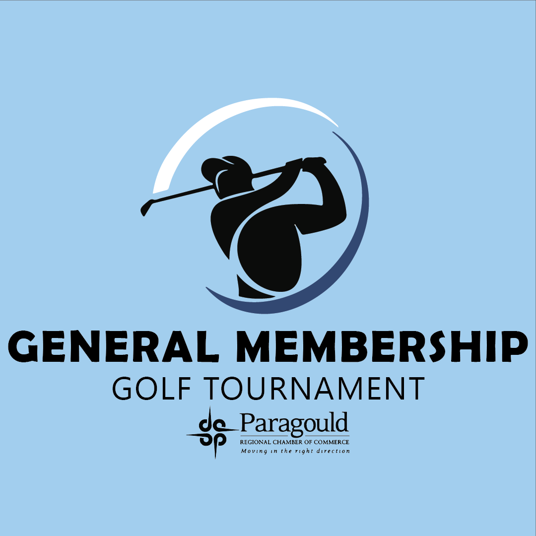 General Membership Golf Tournament
